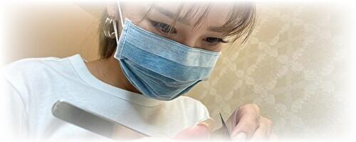 沖縄・那覇マツエク・ネイル【Pink Doll House】の感染症対策について