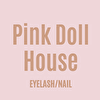 Pink Doll Houseのロゴ